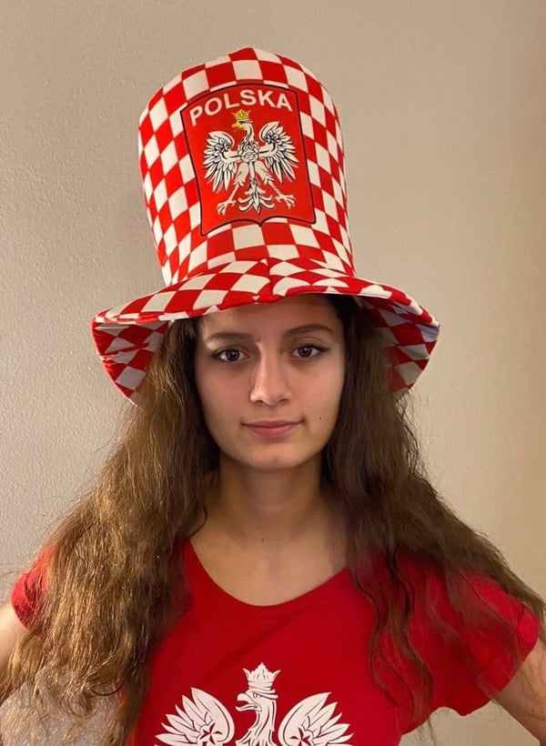 red-czerwona-patriotic-fan-kibic-eagle-polska-hats-czapka-polish-vibes-gift-gallery-chicago