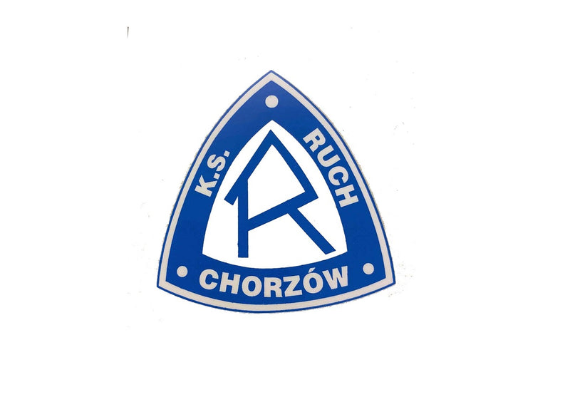 ruch-chorzow-sticker-polish-vibes-gift-gallery