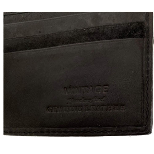 WSK Rzeszow Genuine Leather  Wallet