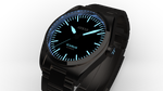 Icarus Black with Date - Pre-order