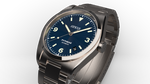 Pytheas Blue with Date - Pre-order