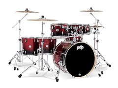 PDP Concept Maple Shell Pack - 7 Piece