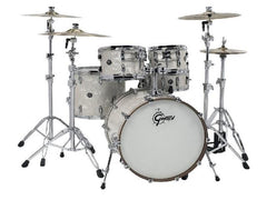 "Gretsch Renown 5 Piece Shell Pack w/ 22"" Kick"