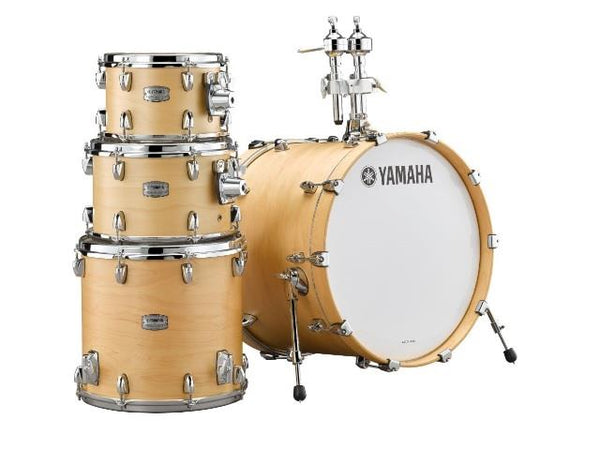 Yamaha Tour Custom 4PC 10 12 14F 20 Shell Pack