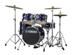Yamaha JK6F56 5 Piece Manu Katche Junior Kit w/ Hardware