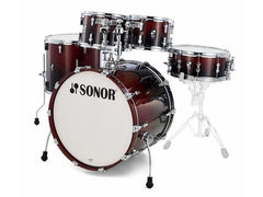 Sonor AQ2 Stage Maple Shell Pack
