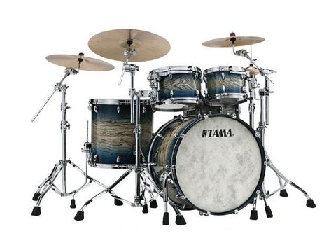 Tama Star Walnut 4 PC Shell Pack