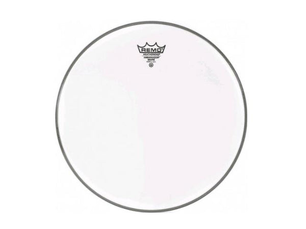 "Remo 10"" Ambassador Hazy Snare Side Drum Head"