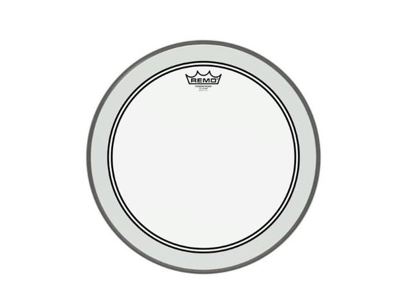"Remo 22"" Powerstroke 3 Clear Bass Drum Head"