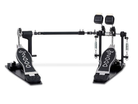 DW 2000 Double Kick Pedal