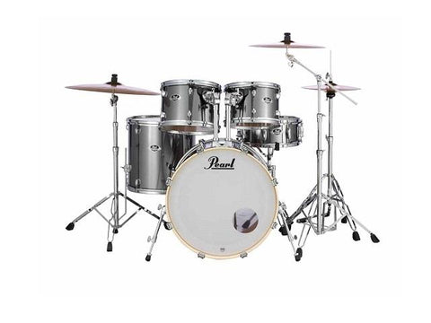 Pearl EXX725SC Export 5-Pc Shell Pack Hardware Included
