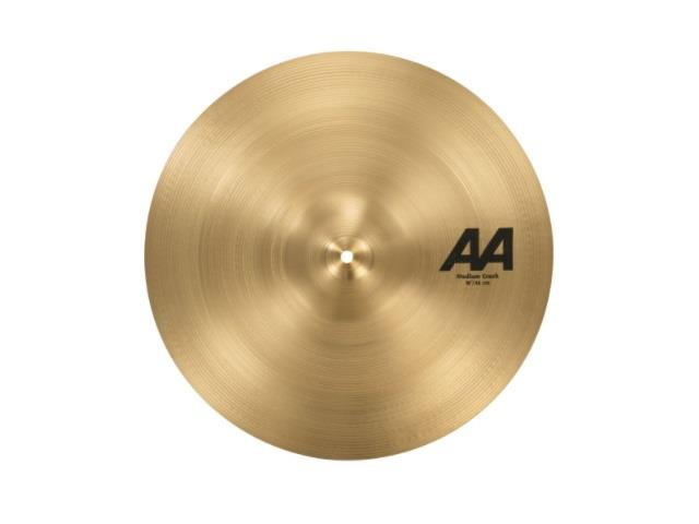 "Sabian 18"" AA Medium Crash"