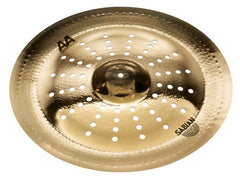 "Sabian 21"" AA Holy China Brilliant"