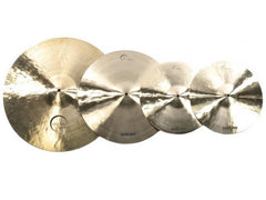 Dream Ignition 4 Piece Cymbal Pack