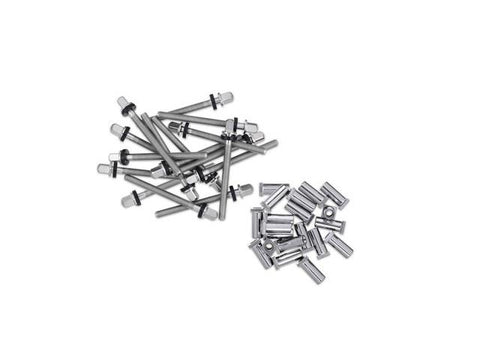 "DW 16 Pack TP50 for 14""-18"" Toms Tension Rods"