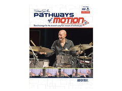 Steve Smith Pathways Of Motion Book/DVD