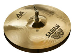 Sabian 14 Inch AA Medium Hi-Hats