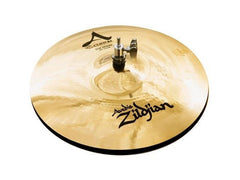 "Zildjian A20510 A Custom 14"" Hi-Hat Pair"