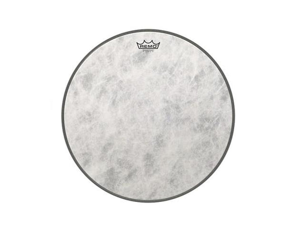 "Remo 28"" Powerstroke 3 Fiberskyn Ambassador Bass Drum Head"