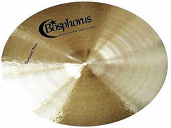 "Bosphorus 19"" Traditional Thin Crash"