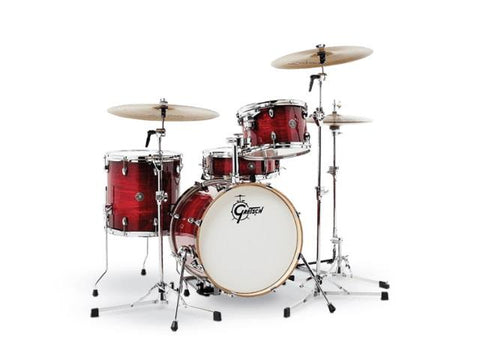 Gretsch CT1-J484 Catalina Club 4pc 12 14fl 14sn 18bd
