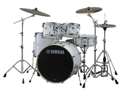 Yamaha SBX0F57 5pc Stage Custom - Hardware Included