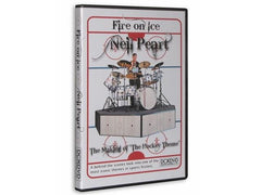 Neil Peart Fire on Ice DVD