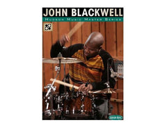 Master Series – John Blackwell DVD