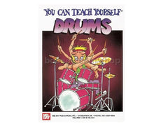 You Can Teach Yourself Drums DVD