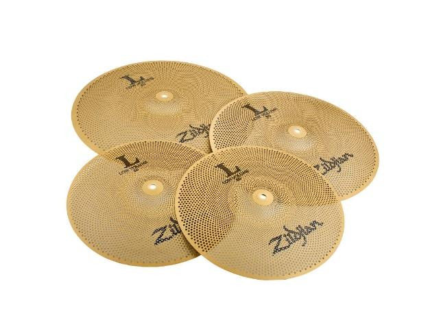 "Zildjian Low Volume 10"" Splash Cymbal"