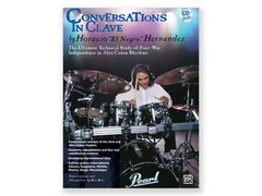 Conversations in Clave- Horacio Hernandez