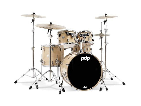 PDP Concept Maple Shell Pack - 5 Piece