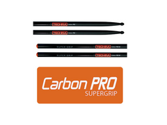 Techra Carbon Pro SuperGrip 2B