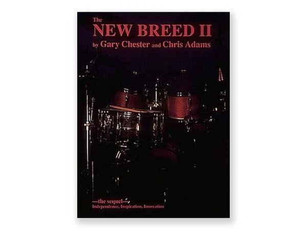 New Breed 2- Gary Chester and Chris Adams