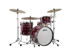 Ludwig Classic Maple Fab Ruby Strata