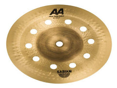 "Sabian  8"" Mini Holy China"
