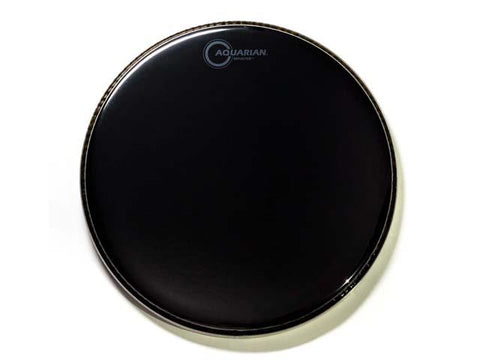"Aquarian  6"" Reflector Black Mirror"
