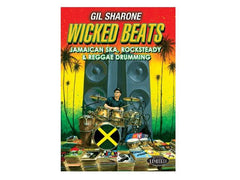 Gil Sharone: Wicked Beats DVD