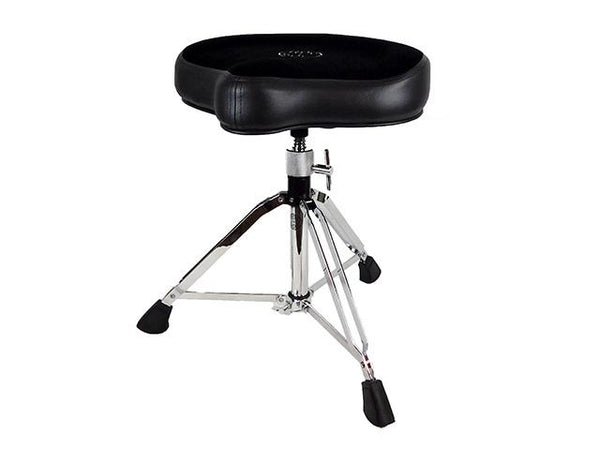 Roc N Soc Manual Spindle Black Saddle Throne