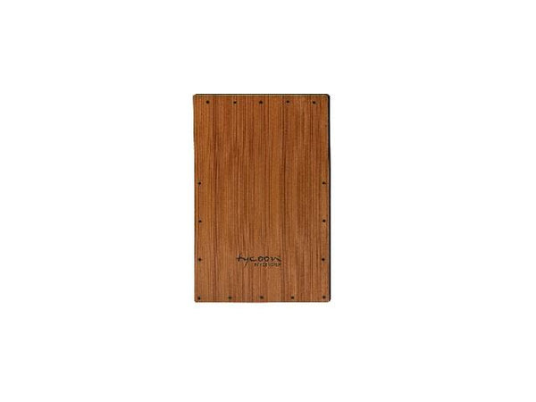 Tycoon Cajon Front Plate