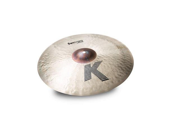 "Zildjian K Sweet 18"" Crash"