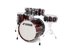 Sonor AQ2 Studio Maple Shell Pack