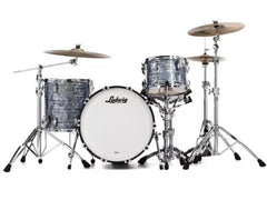 Ludwig Classic Maple DownBeat Sky Blue Pearl