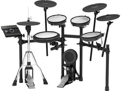 Roland TD-17-KVX Electronic V-Drum Kit