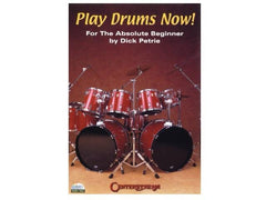 Play Drums Now! DVD