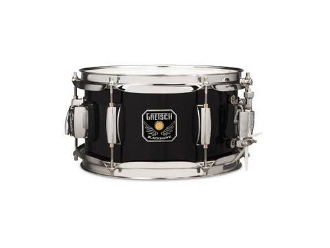 Gretsch 10x5.5 Black Hawk Mighty Mini Snare Drum