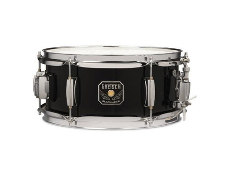 Gretsch 12x5.5 Black Hawk Mighty Mini Snare Drum