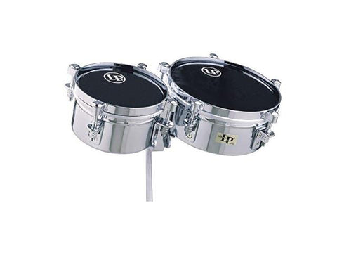 "LP 6"" and 8"" Mini Timbales LP845-K"