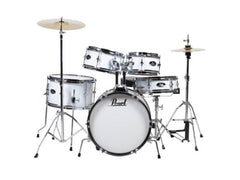 Pearl Roadshow Junior Kit Includes Hardware and Cymbals