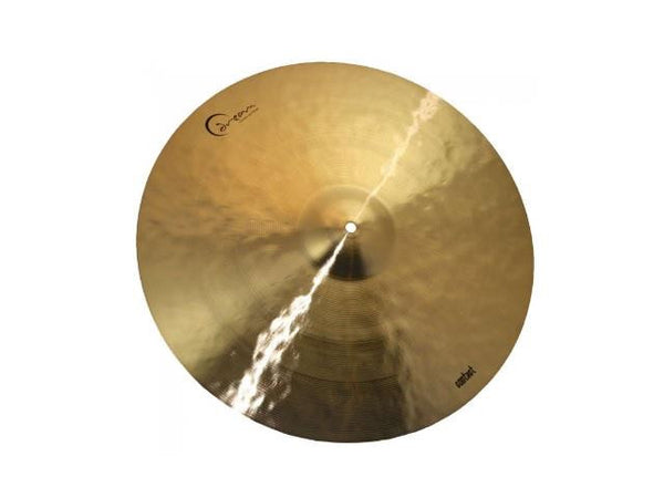 "Dream Contact 16"" Crash"